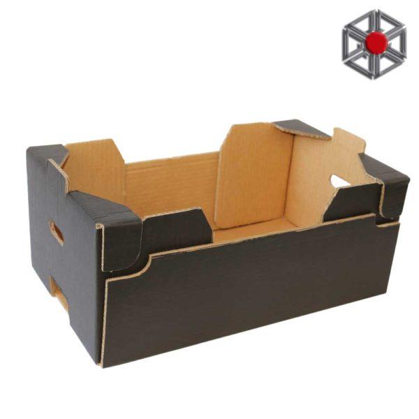 Caja-cartón