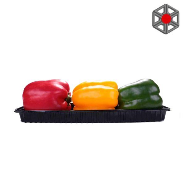 bandeja-plastico-tricolor-pimientos