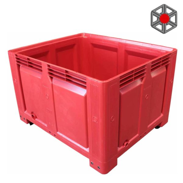 contenedor-box-plastico-rojo